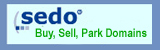 Sedo Domain Auction